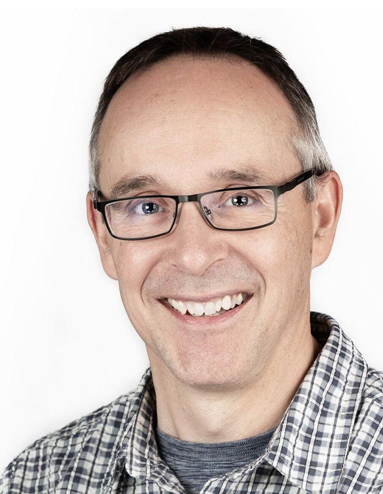 Dr. Brett Hessel