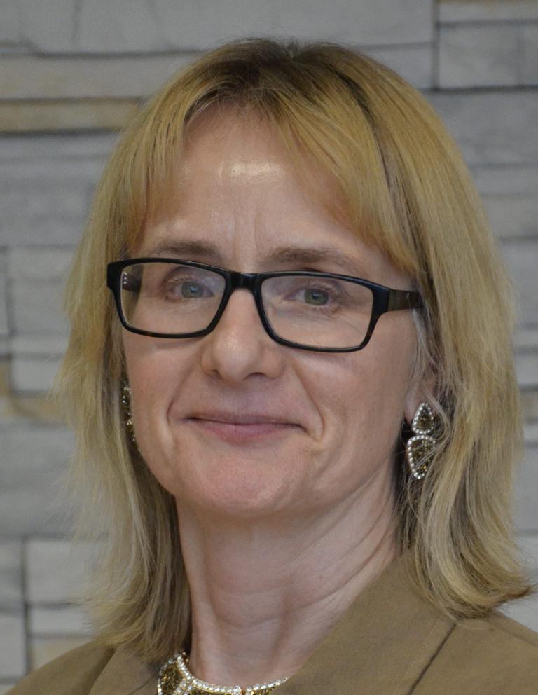 Charlene Eckstrom BSc (HEc), MA, RSW