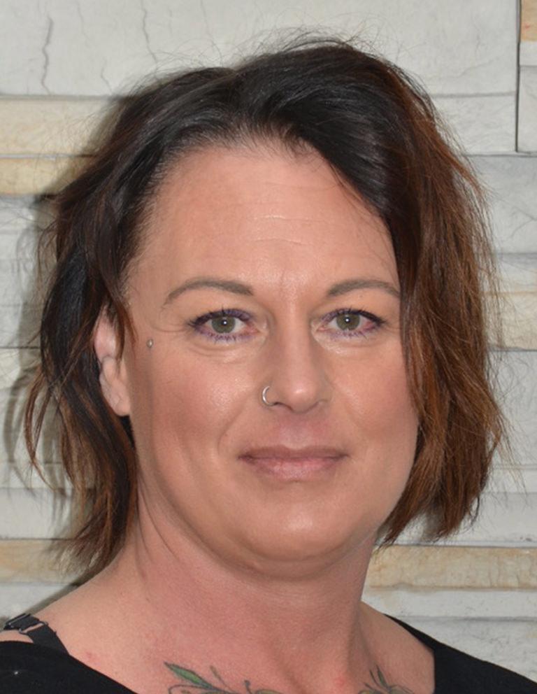 Meet Lisa Zienkiewicz
