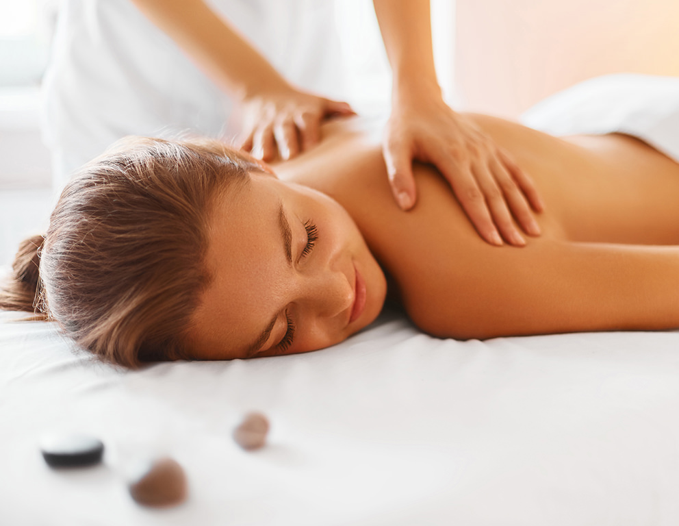Grande Prairie Massage Therapy Services